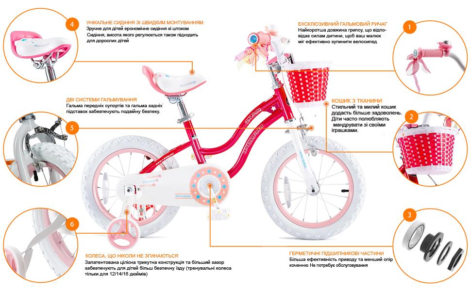 RoyalBaby Girls Kids Bike Stargirl.jpg
